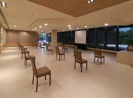Meeting Event Seating
