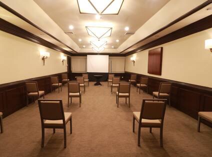 Meeting Room Seats
