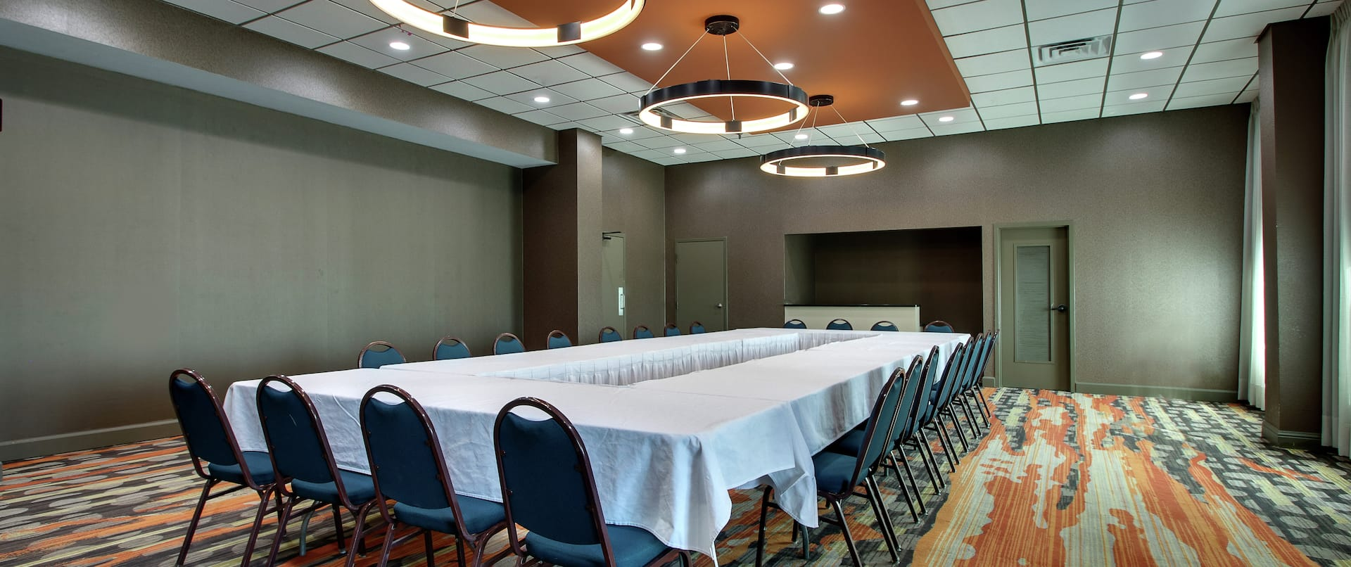 Wildcatter Meeting Room