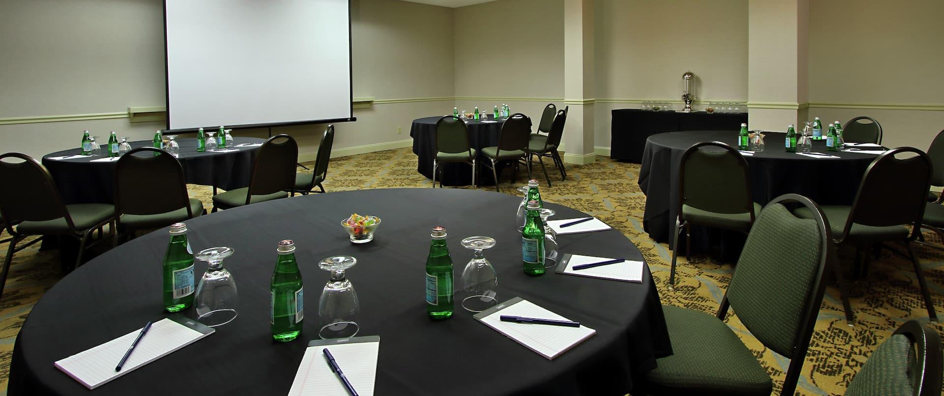 Passaic Meeting Room