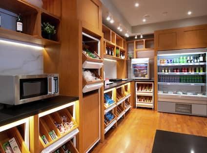 The Shop View