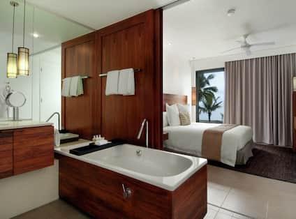 One Bedroom Marina View