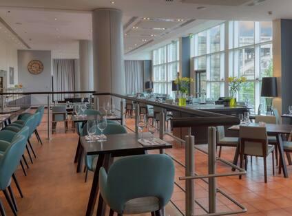 Windows on the Tyne Restaurant