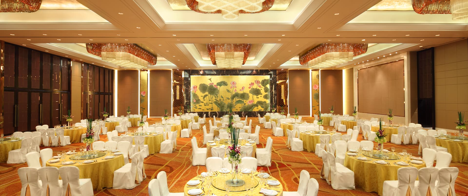Grand Yangtze Ballroom