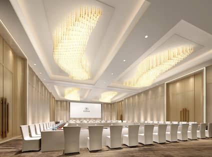 Multi Function Conference Room