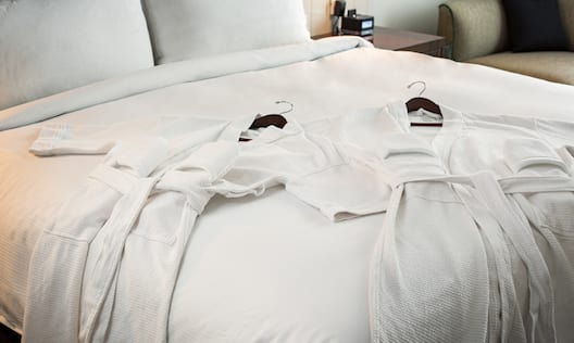 Executive Room Robes