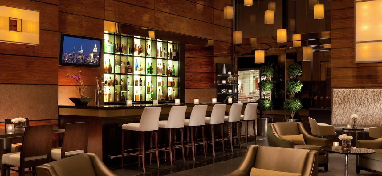Liquid Assets Lobby Bar
