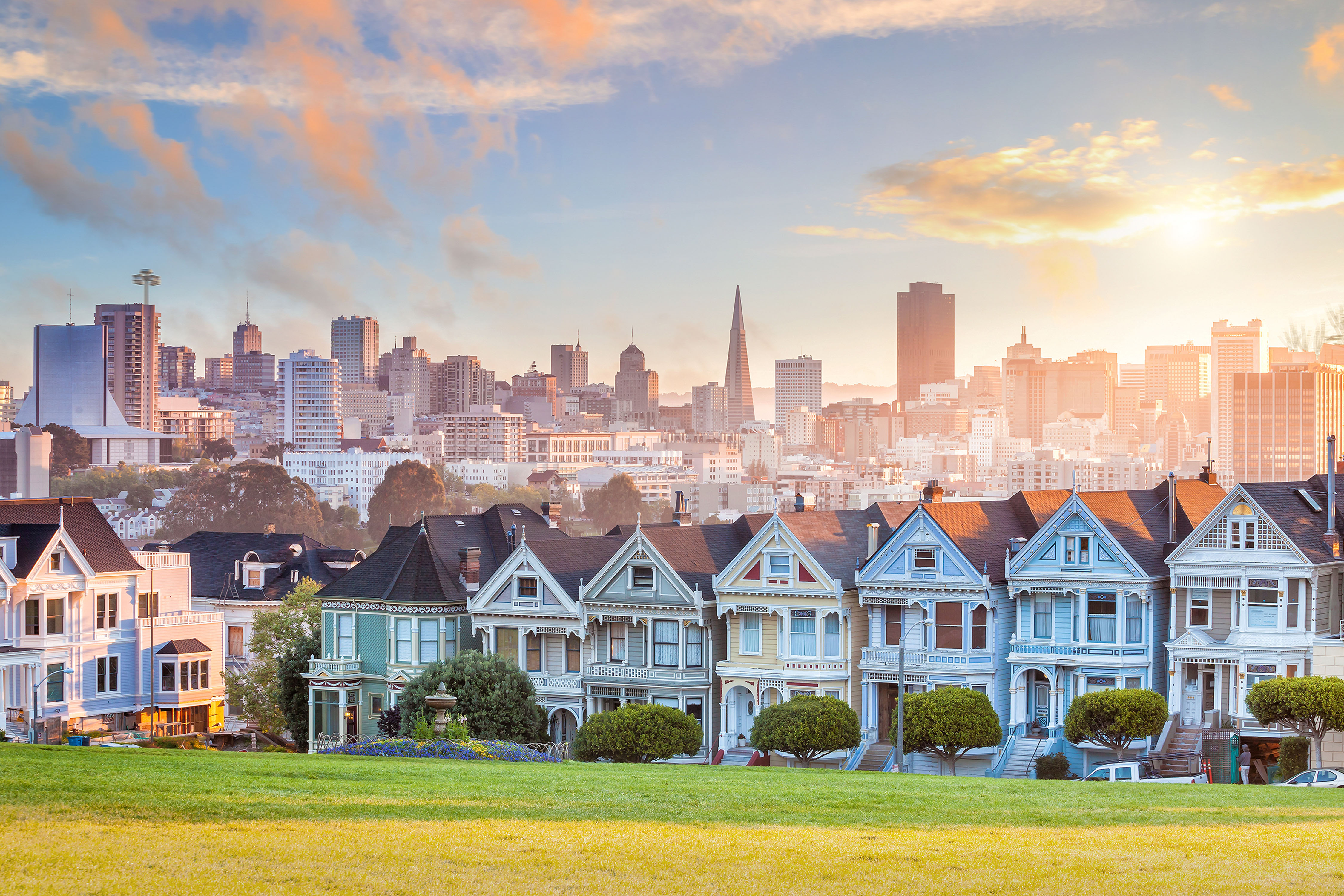 Hotels In San Francisco Ca Find Hotels Hilton