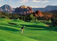 Explore Golf Stays