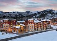 Book a Ski Getaway