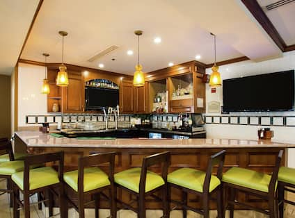 Garden Grille and Bar