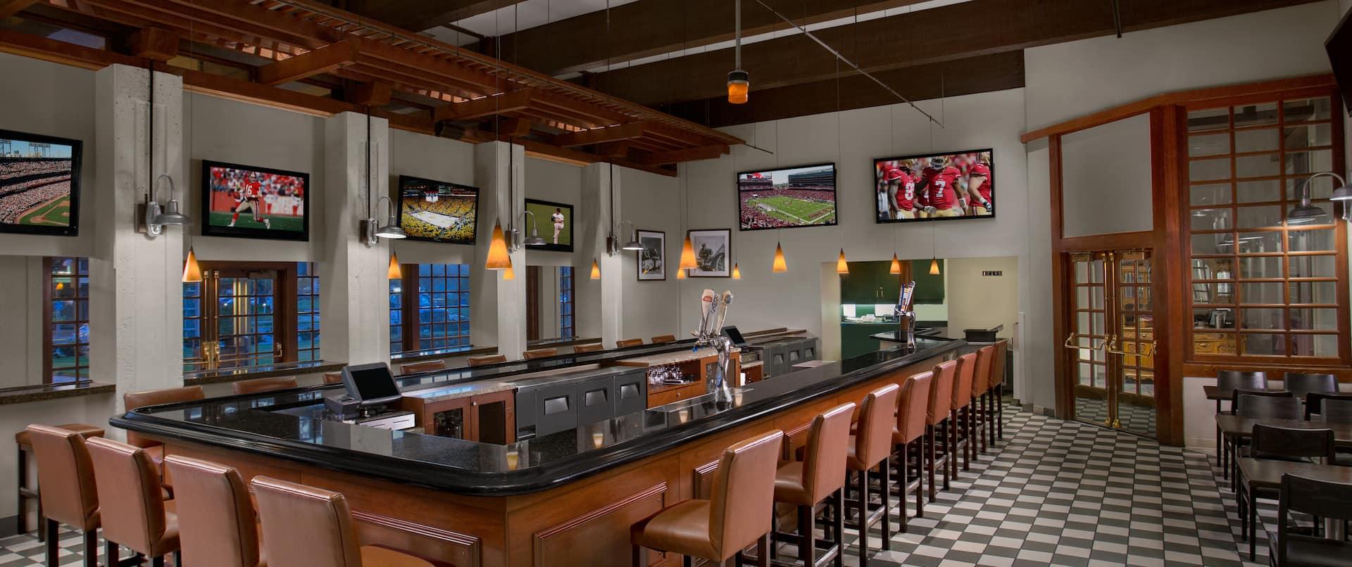 Earhart's Tavern