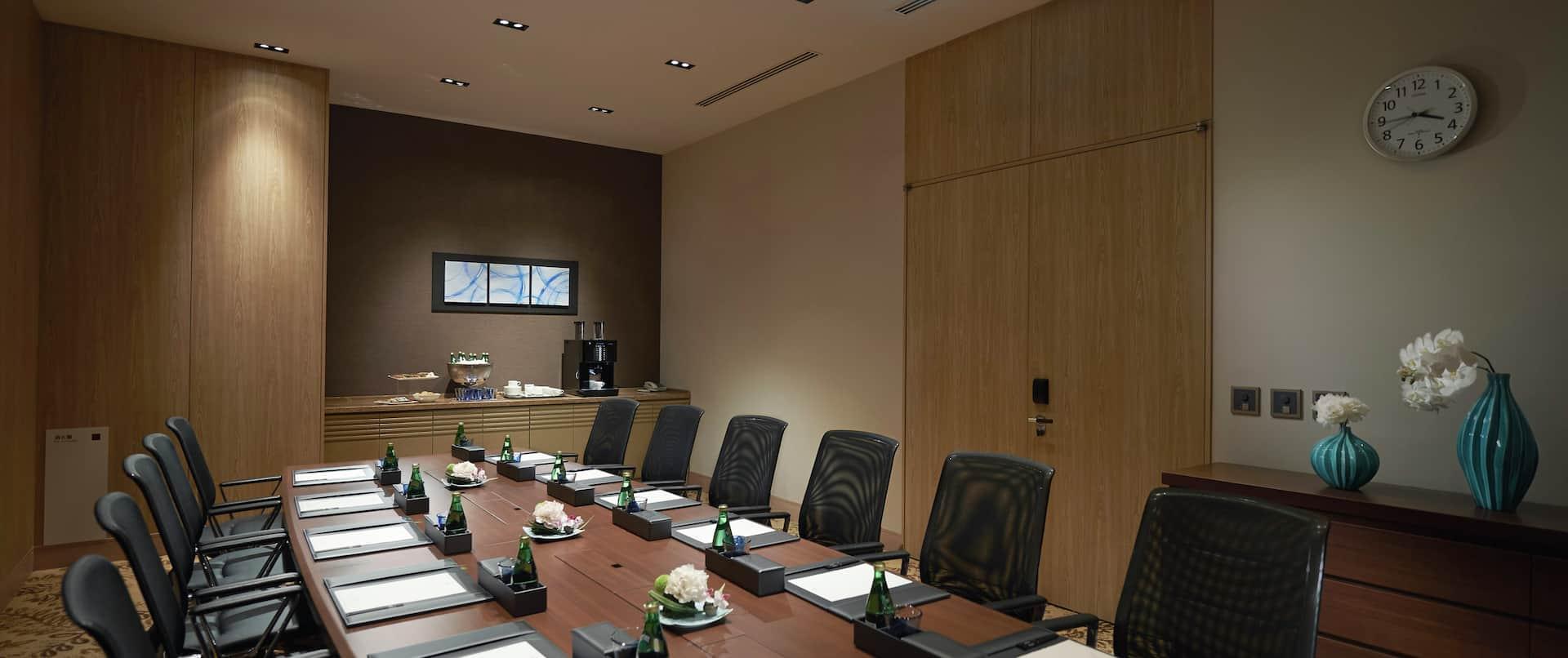 Meeting Room, Boardroom