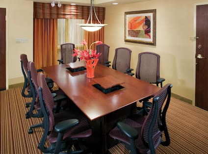 Hospitality Dining Table