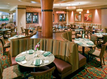 North Park Grille Dining