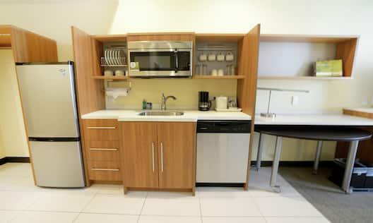 Accessible Kitchen Suite