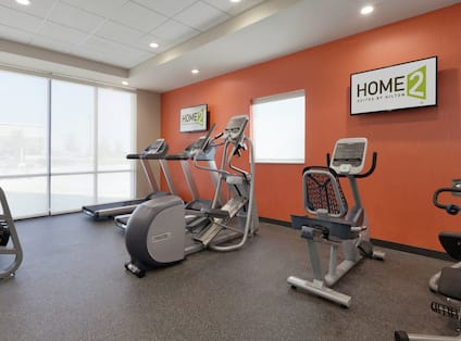 Spin2 Cycle Fitness Center