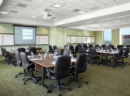 EMC Large Meeting Room
