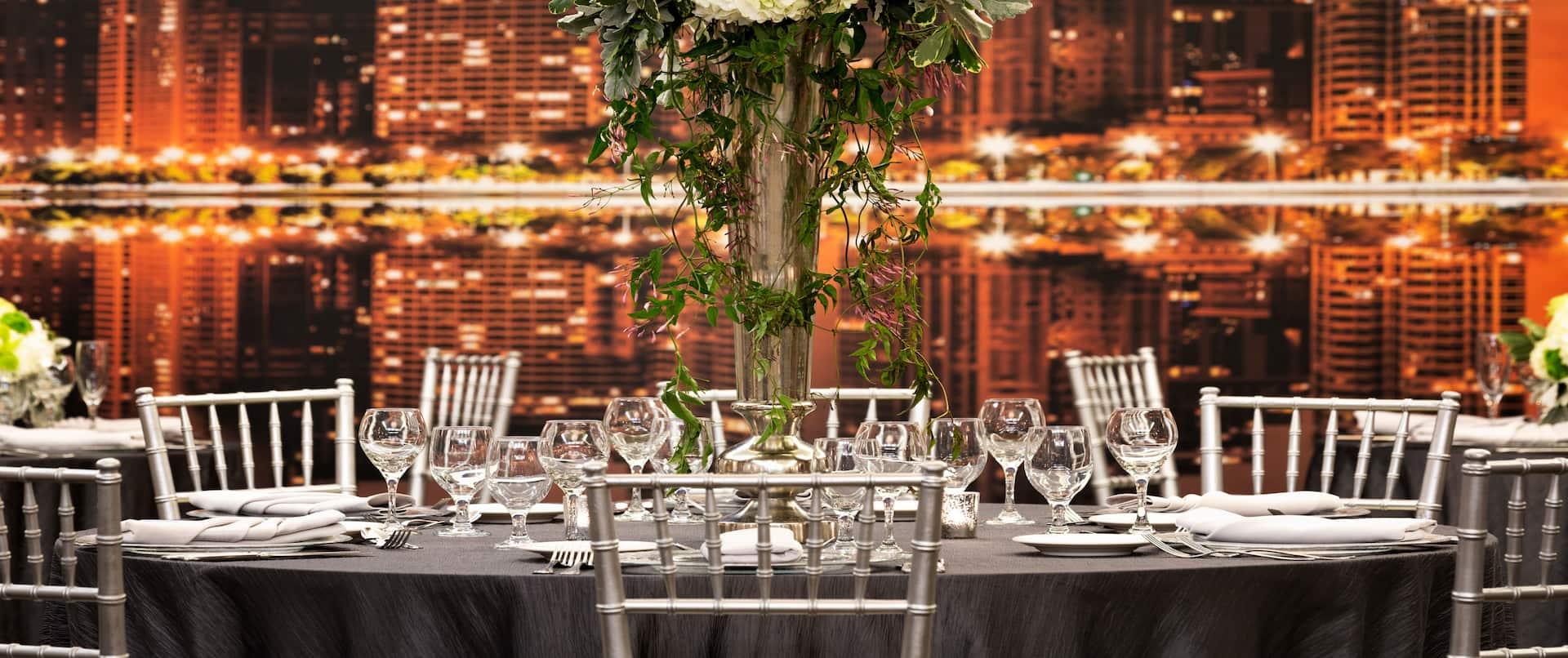 Lake Shore Ballroom - Wedding