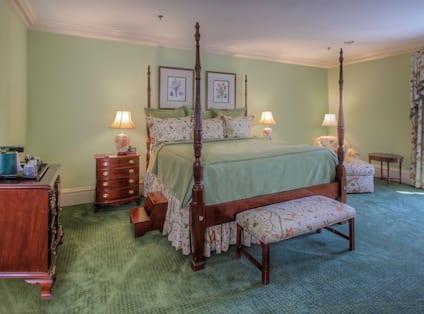 Presidential Guestroom