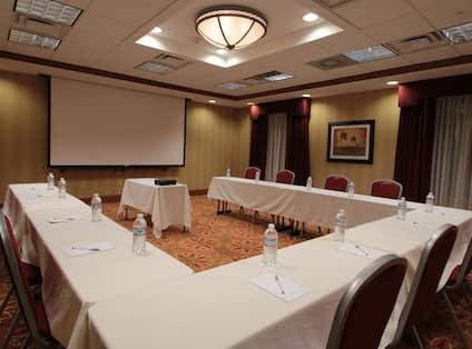 Meeting Room U-shaped