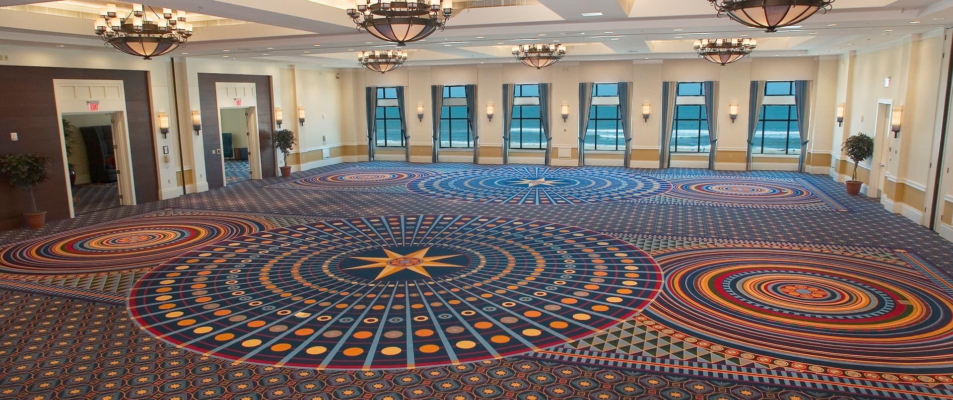 Peacock Ballroom