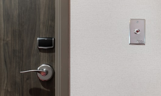 Accessible Guestroom Detail
