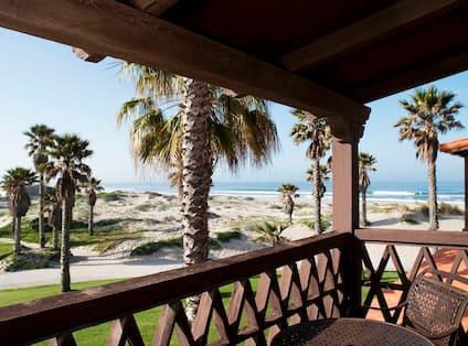 Partial Ocean View Suites