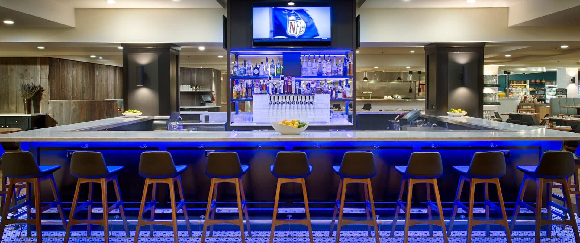 Hop City Tavern Bar