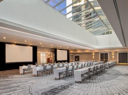Atrium Meeting Room 2