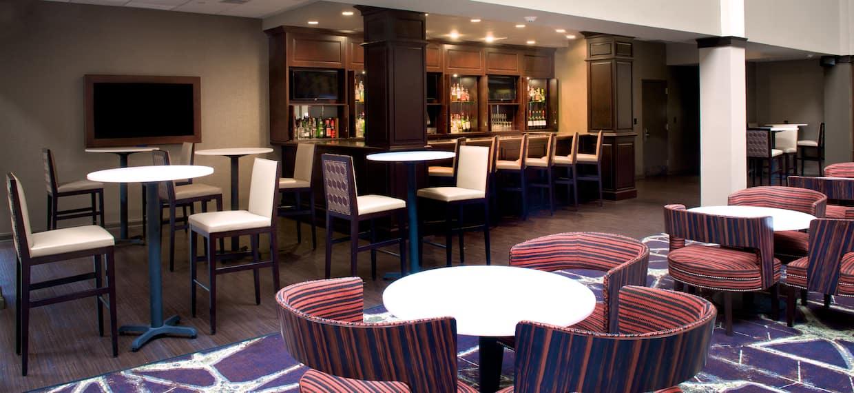 Reserve Lounge In Atrium