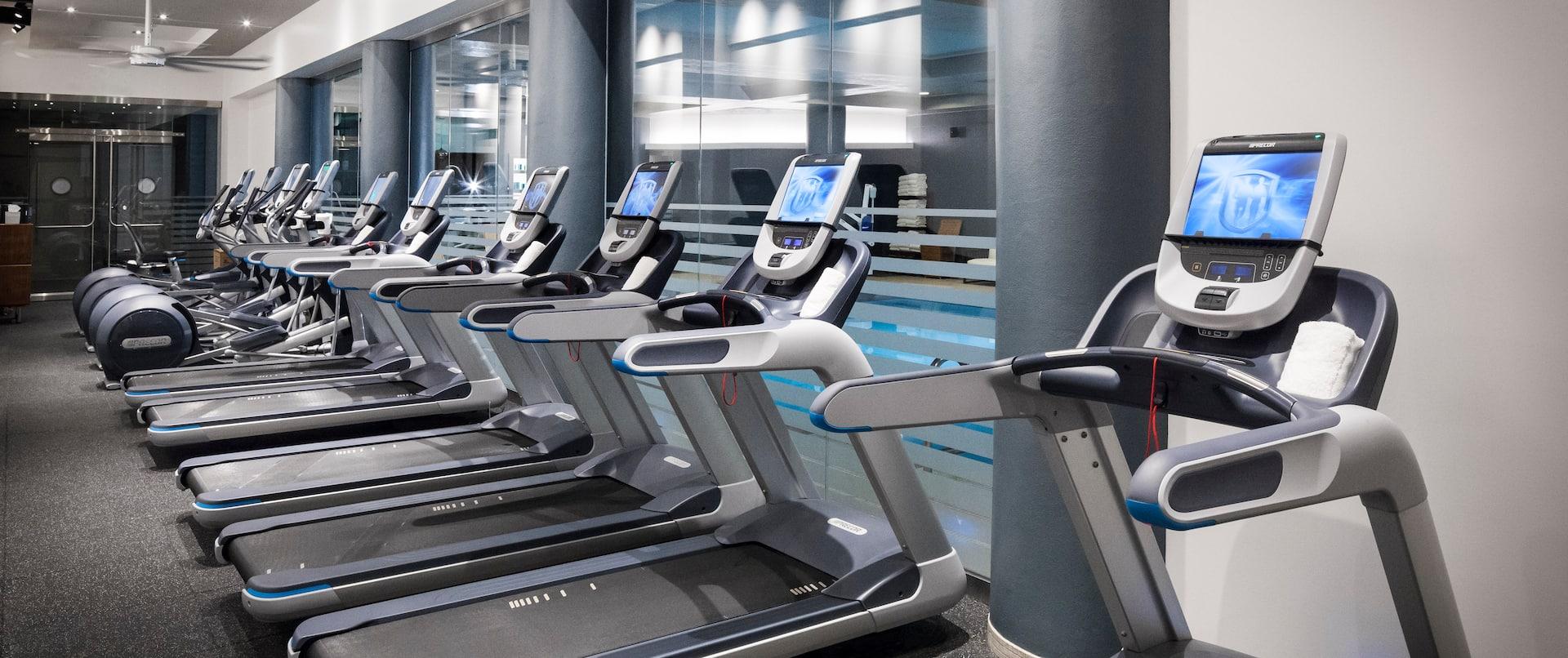 Spa Fitness Cardio