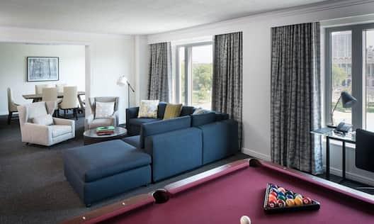 Logan Suite