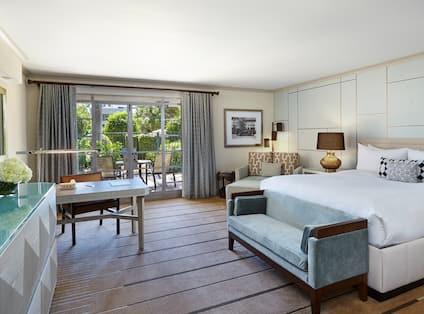 Premier King Bed