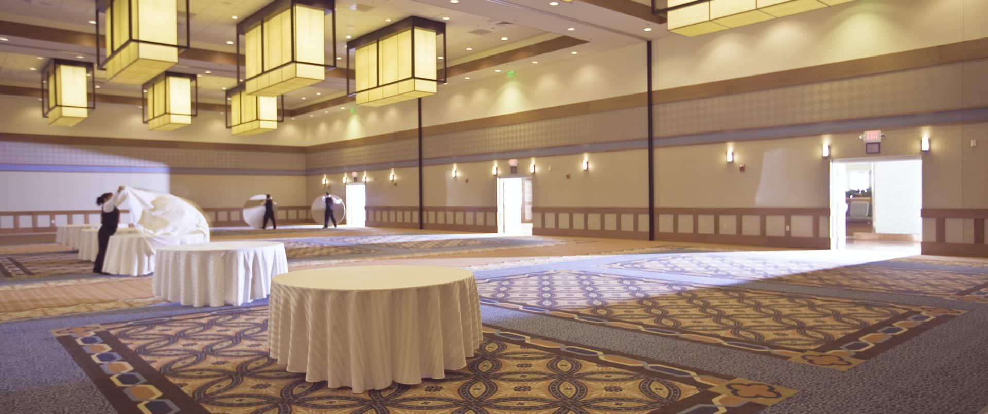 Fiesta Ballroom