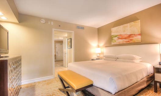 Agave Suite-King Bedroom
