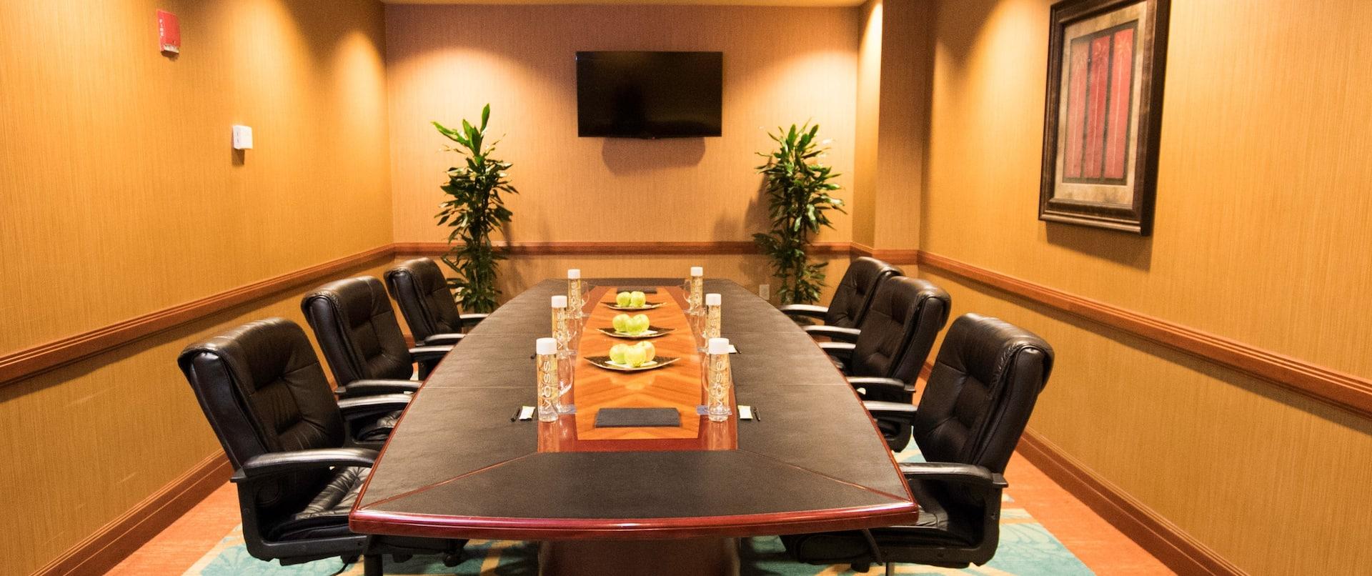 Echelon Boardroom