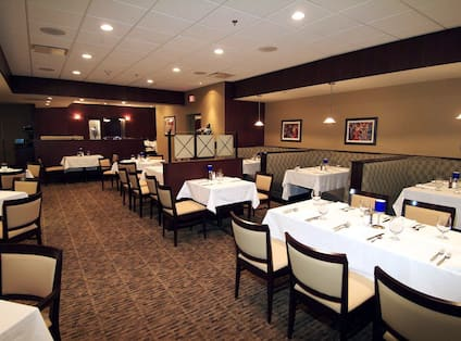 Jackson Restaurant