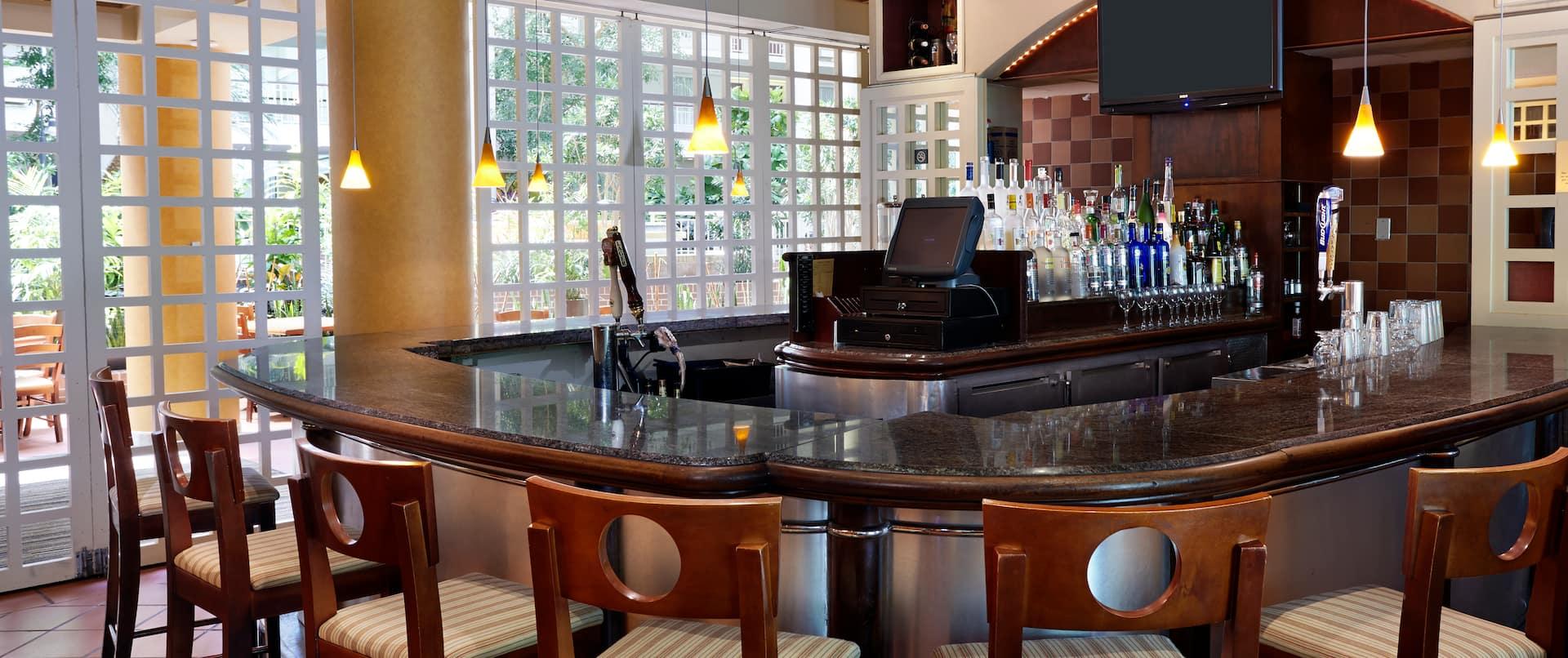 Bar Seats
