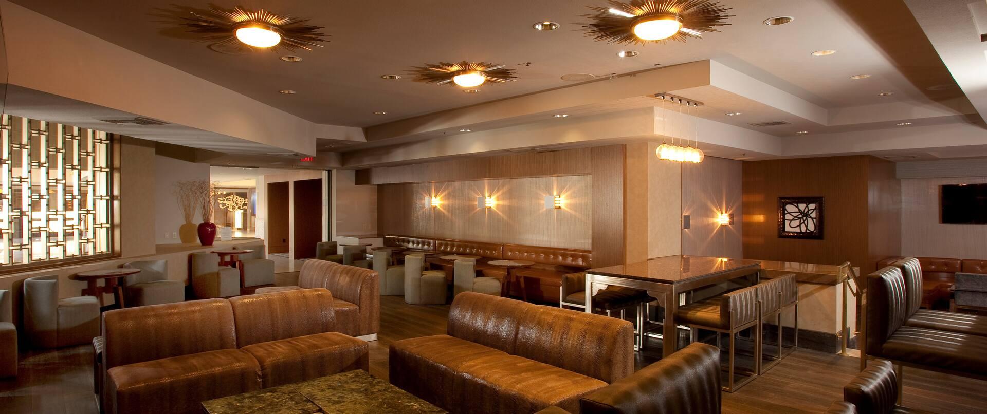Harvey's Lounge