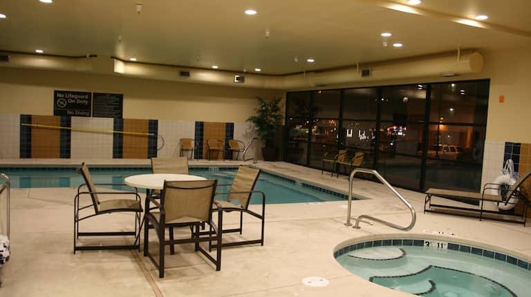 Hampton Inn and Suites North Pueblo, CO Hotel
