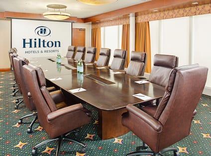Providence Board Room