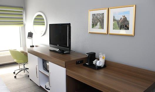 In room furniture
