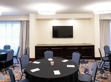 Catawba Meeting Room