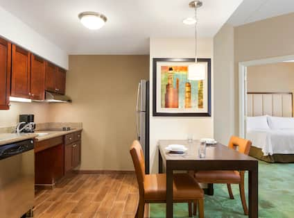 Accessible Guestroom