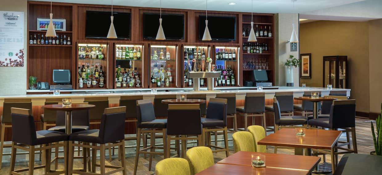 Bluestone Bar & Lounge