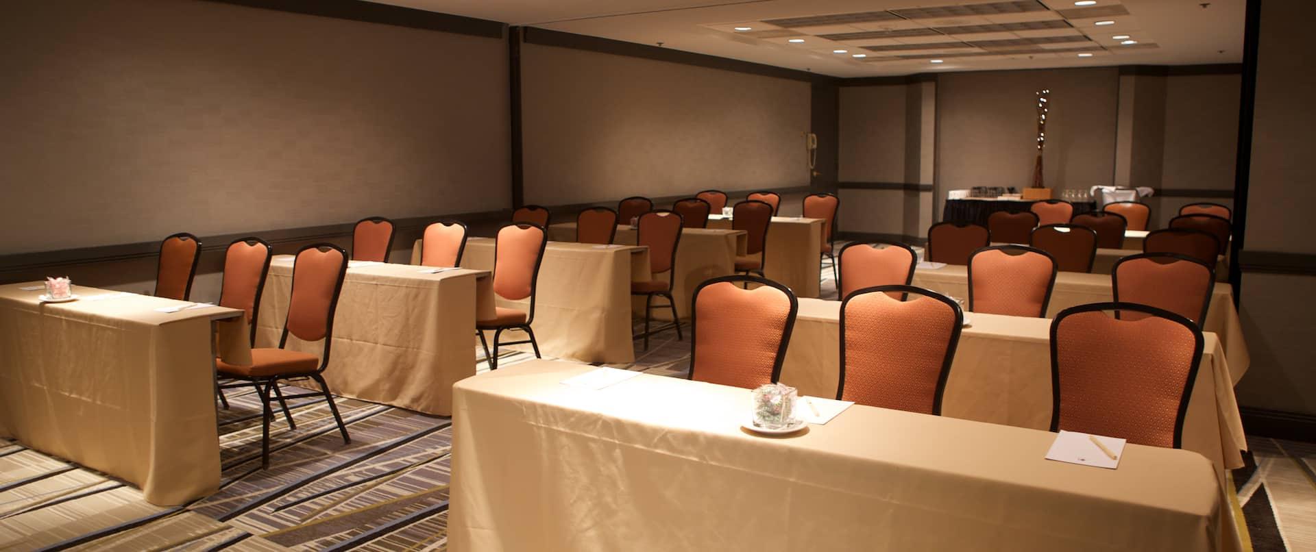 Durham Room