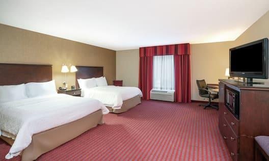 Accessible  Two Queen Beds Room