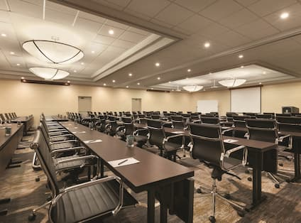 Meeting and Event Room