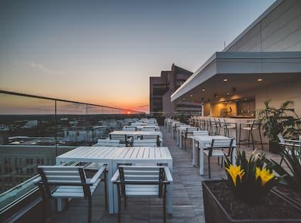 Rooftop Kabana